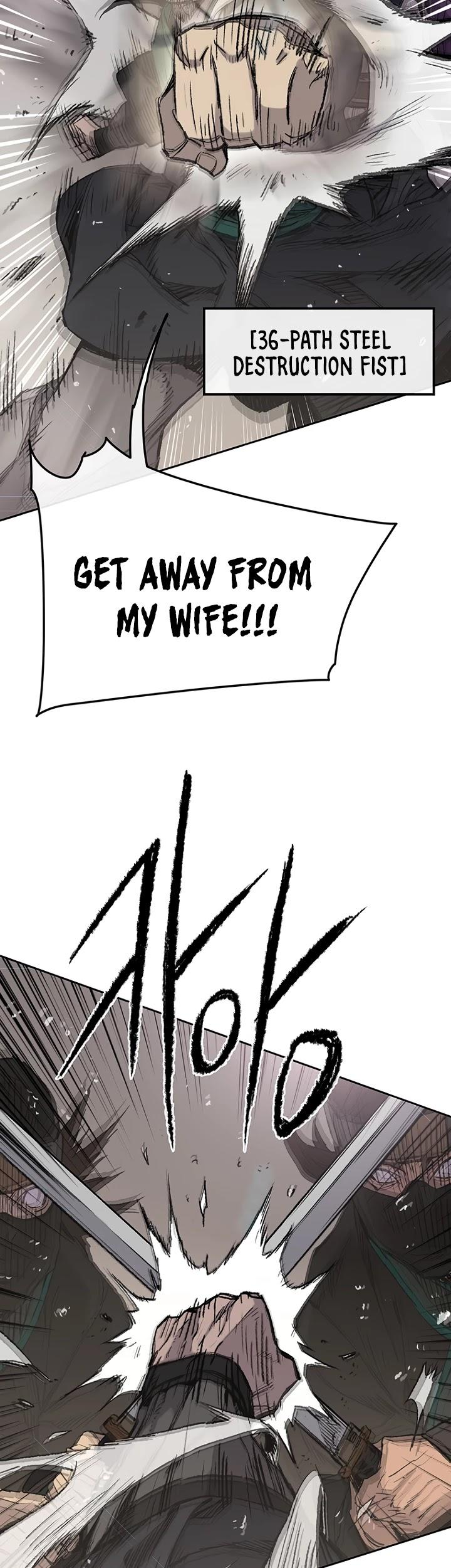 The Undefeatable Swordsman Chapter 73 page 5 - Mangakakalots.com