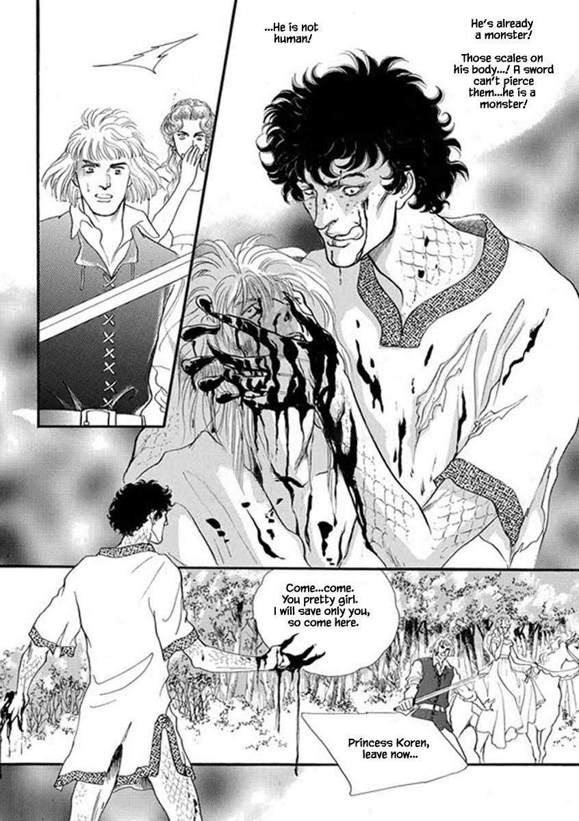 Lineage Chapter 66 page 18 - Mangakakalots.com
