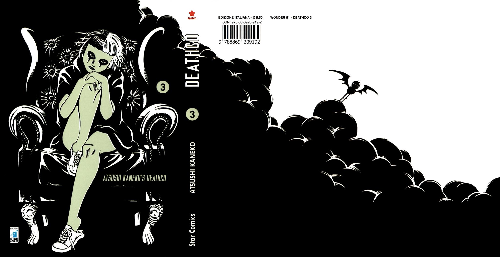Deathco Chapter 13: The Playground (3) page 1 - Mangakakalots.com