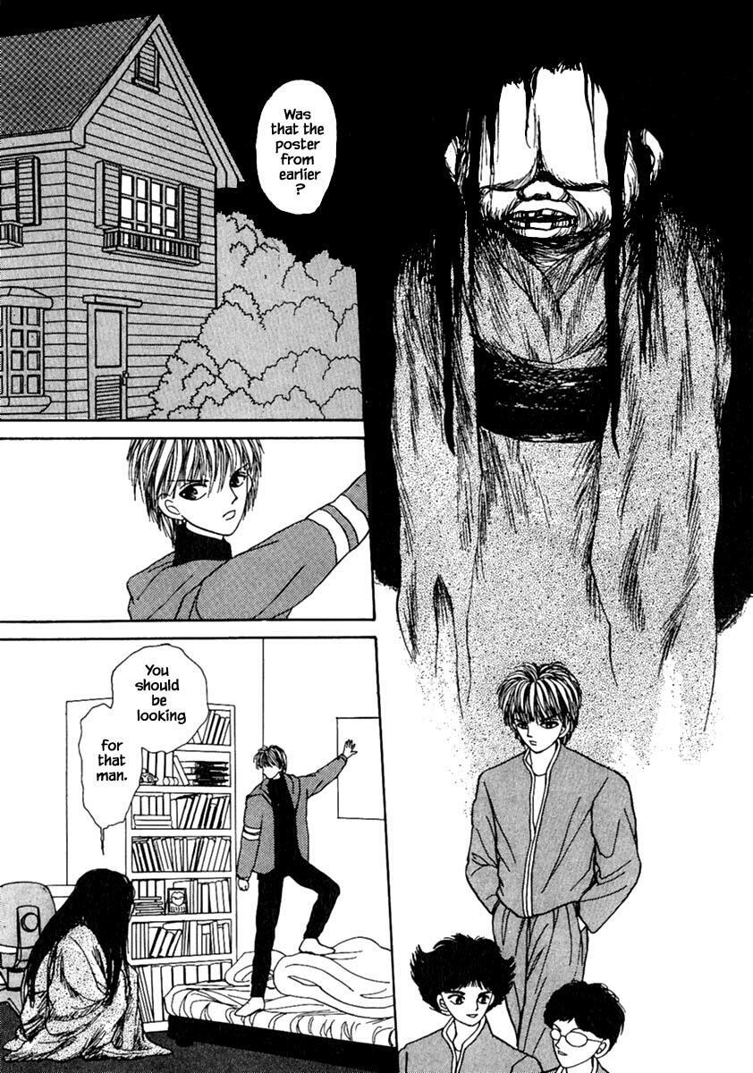 Shi To Kanojo To Boku Chapter 10.1 page 21 - Mangakakalots.com