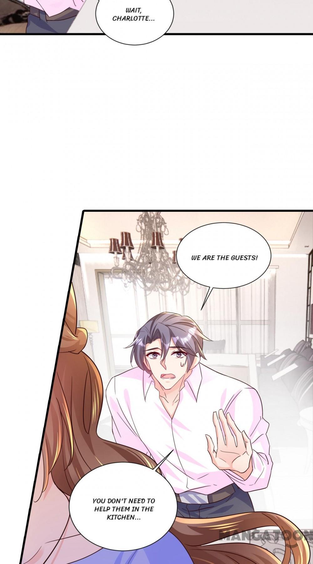 Warm Wedding Chapter 392 page 16 - Mangakakalots.com