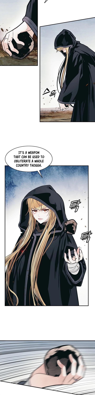 Mookhyang - Dark Lady Chapter 117 page 18 - Mangakakalots.com