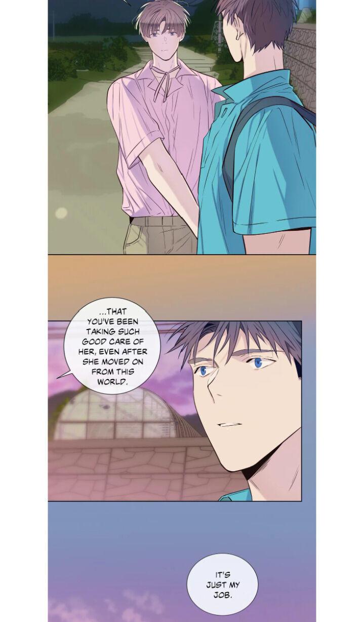 Summer's Guest Chapter 17 page 18 - Mangakakalots.com