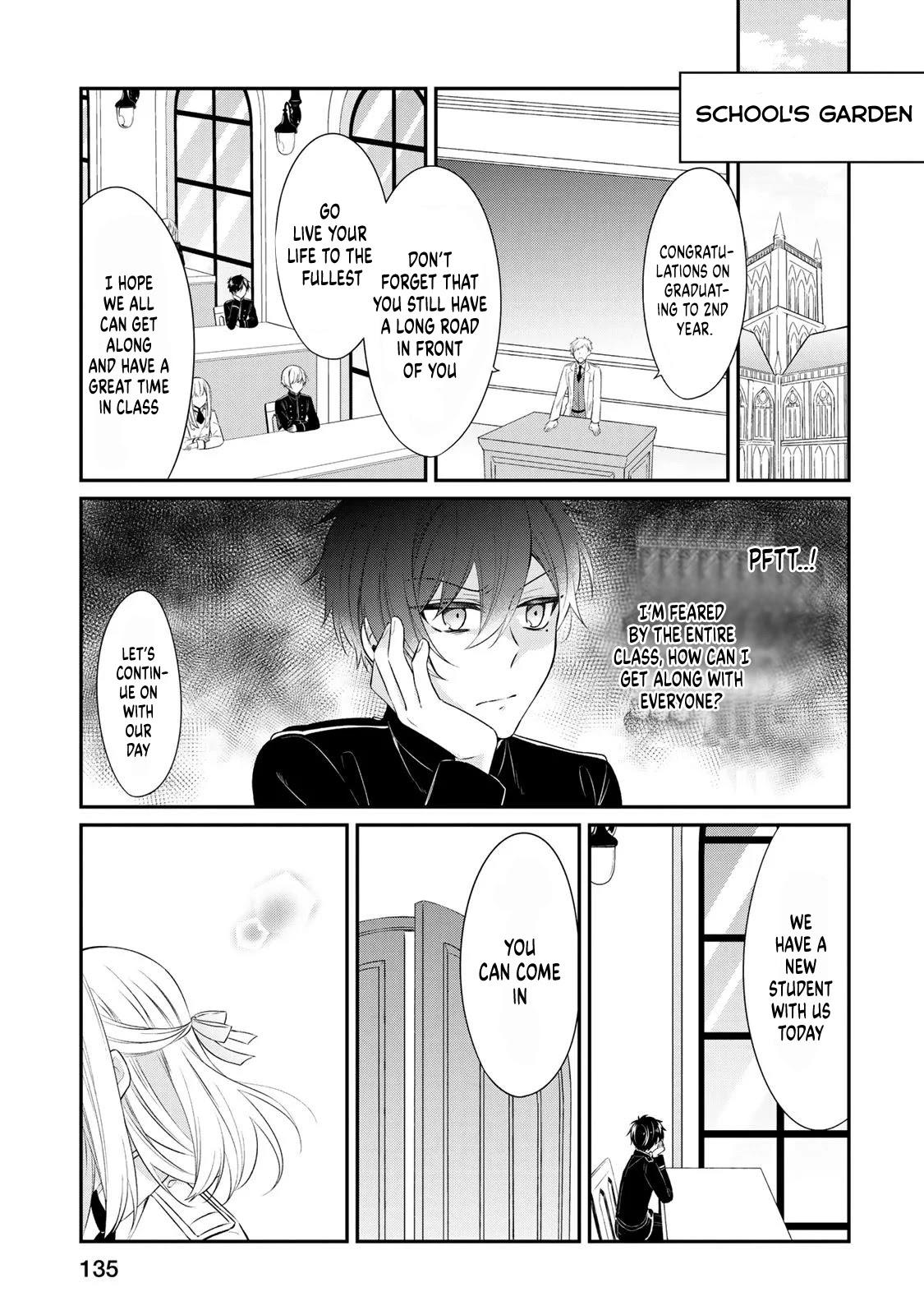 Hades Could Use Some Divine Intervention Chapter 10 page 4 - Mangakakalots.com