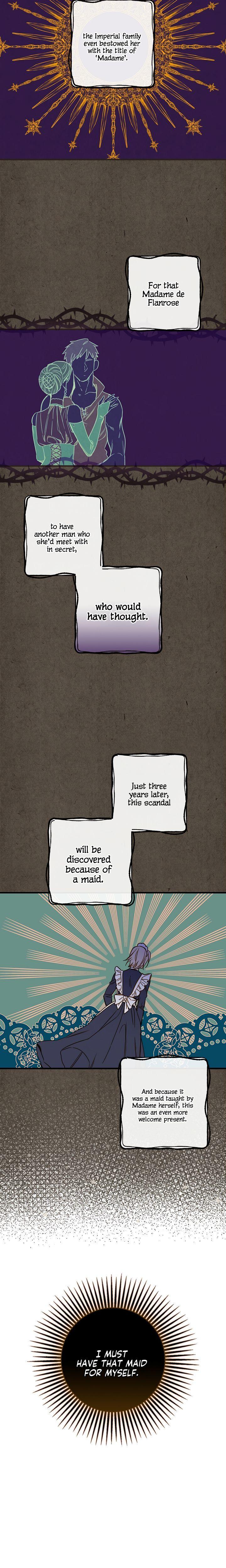 Shadow Queen Chapter 27 page 12 - Mangakakalots.com