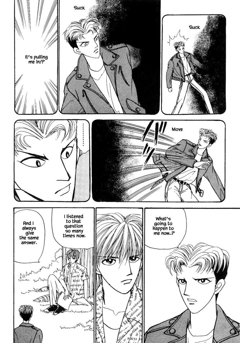 Shi To Kanojo To Boku Chapter 12.1 page 22 - Mangakakalots.com