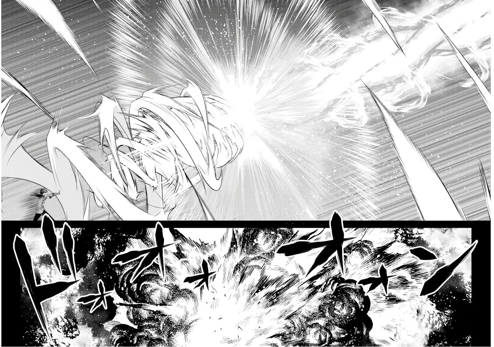 Isekai Cheat Magician Chapter 29 page 25 - Mangakakalots.com