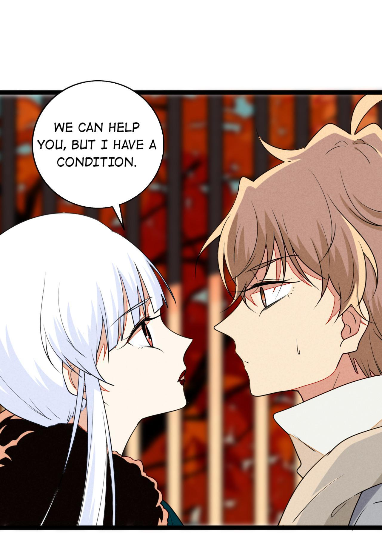 How To Train Your Demon King Chapter 36: Work With Me! page 5 - Mangakakalots.com
