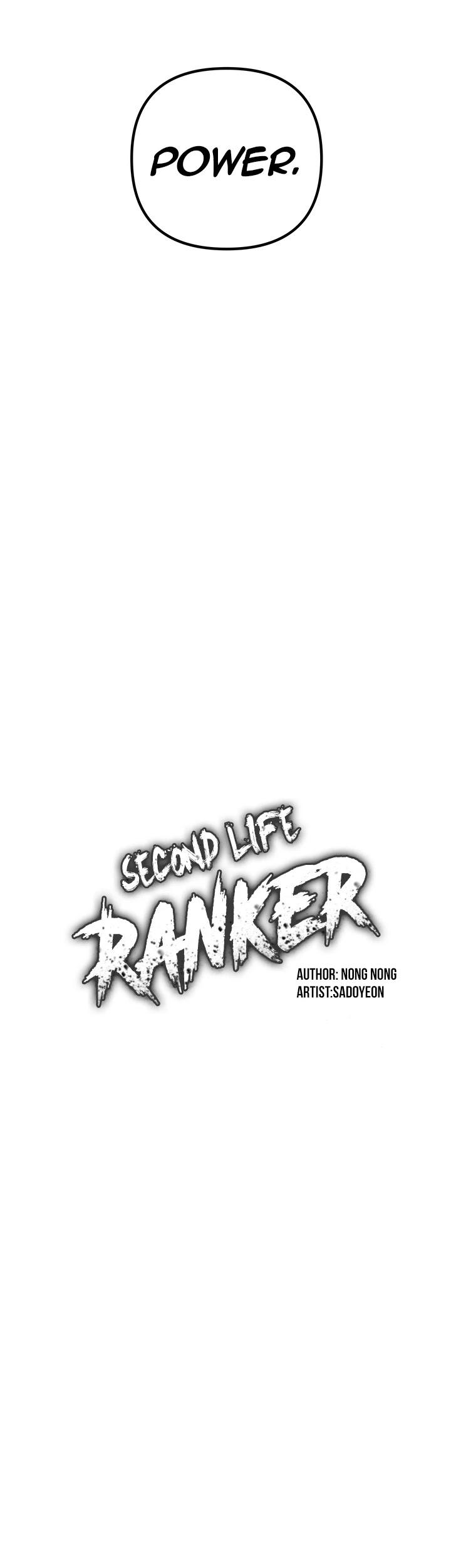 Ranker Who Lives A Second Time Chapter 90 page 39 - Mangakakalots.com