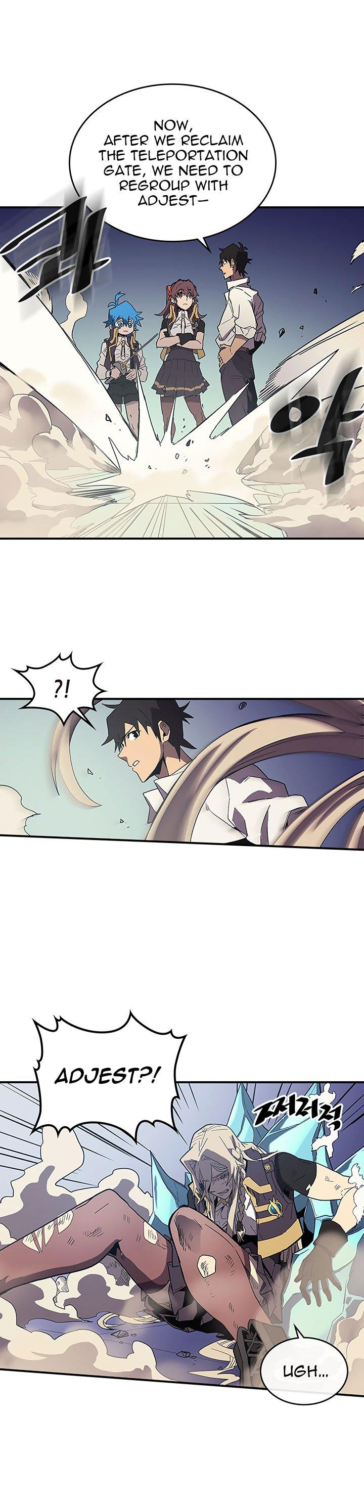 A Returner's Magic Should Be Special Chapter 87 page 3 - Mangakakalots.com