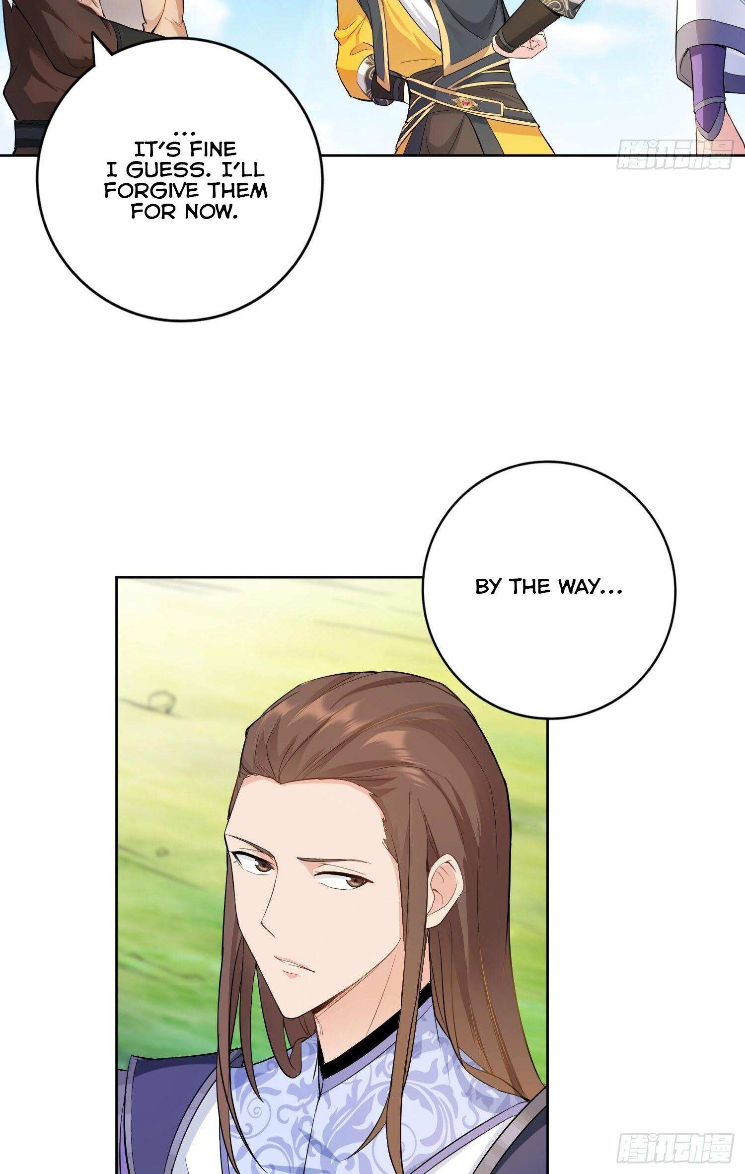 Forced To Become The Villainous Son-In-Law Chapter 24 page 28 - Mangakakalots.com