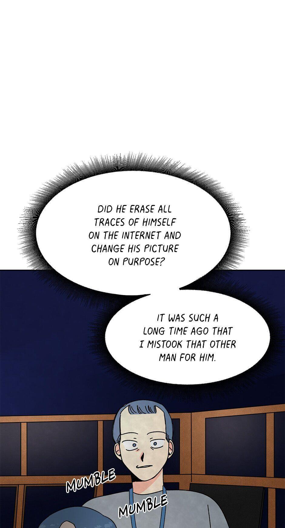What Are We Chapter 57 page 37 - Mangakakalots.com