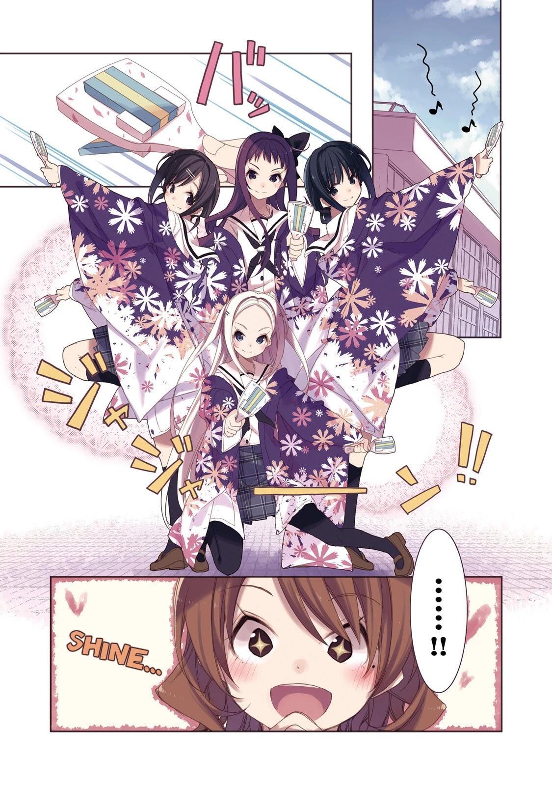 Hana Yamata Chapter 23 page 2 - Mangakakalots.com