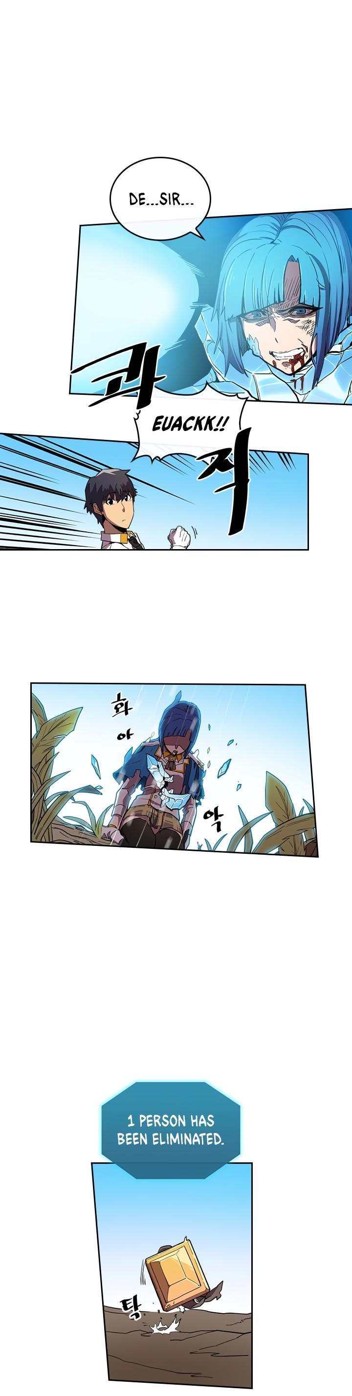A Returner's Magic Should Be Special Chapter 26 page 15 - Mangakakalots.com