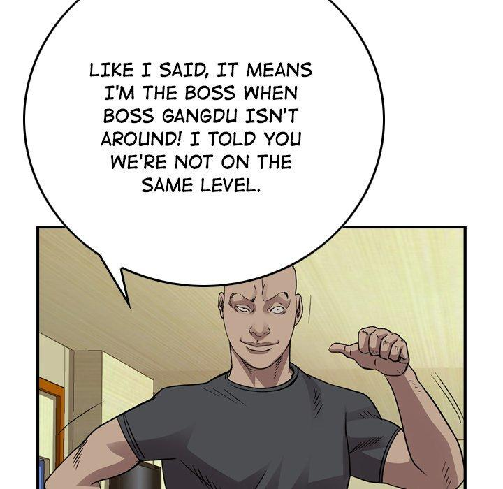 Legend: The Beginning Chapter 147 page 44 - Mangakakalots.com
