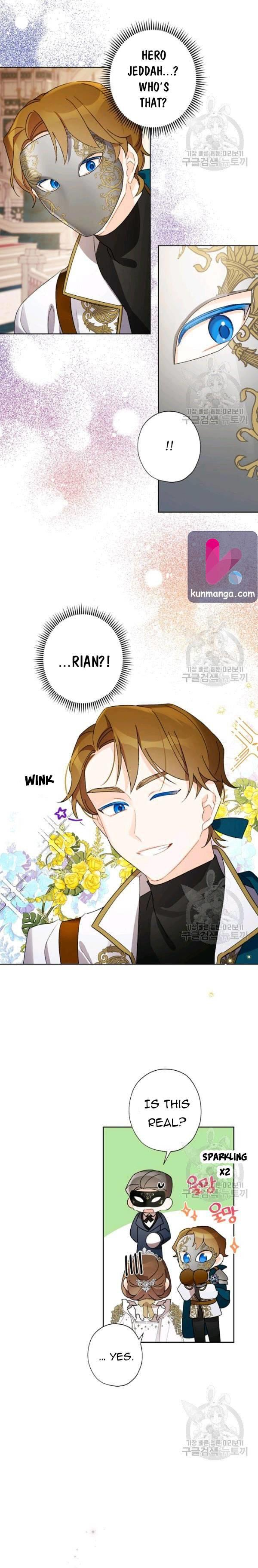 I Raised Cinderella Preciously Chapter 41.5 page 6 - Mangakakalots.com