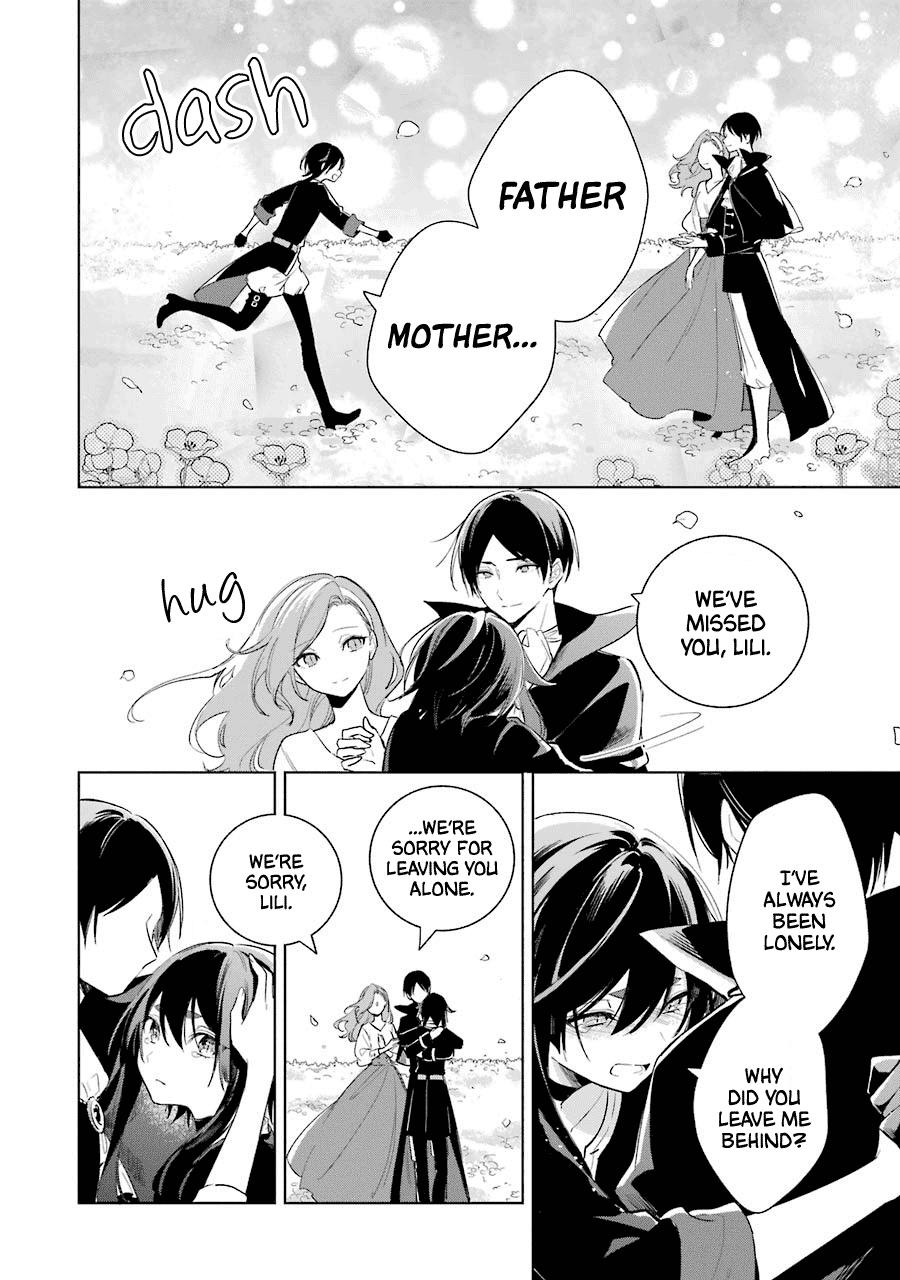 Okyu No Trinity Chapter 38: Reform page 9 - Mangakakalots.com