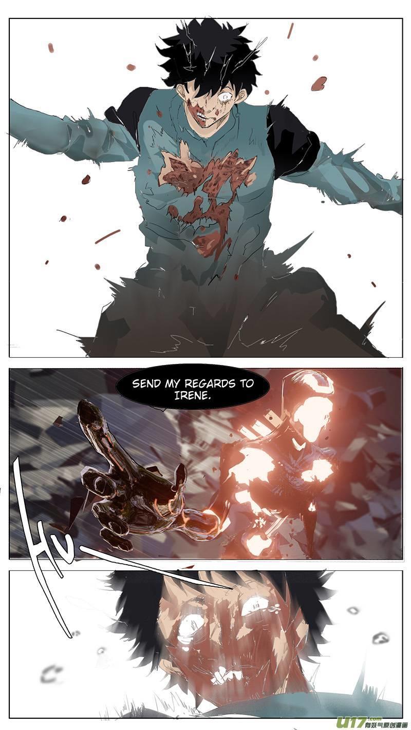 Askr Yggdrasil's Wood Chapter 96 page 10 - Mangakakalots.com