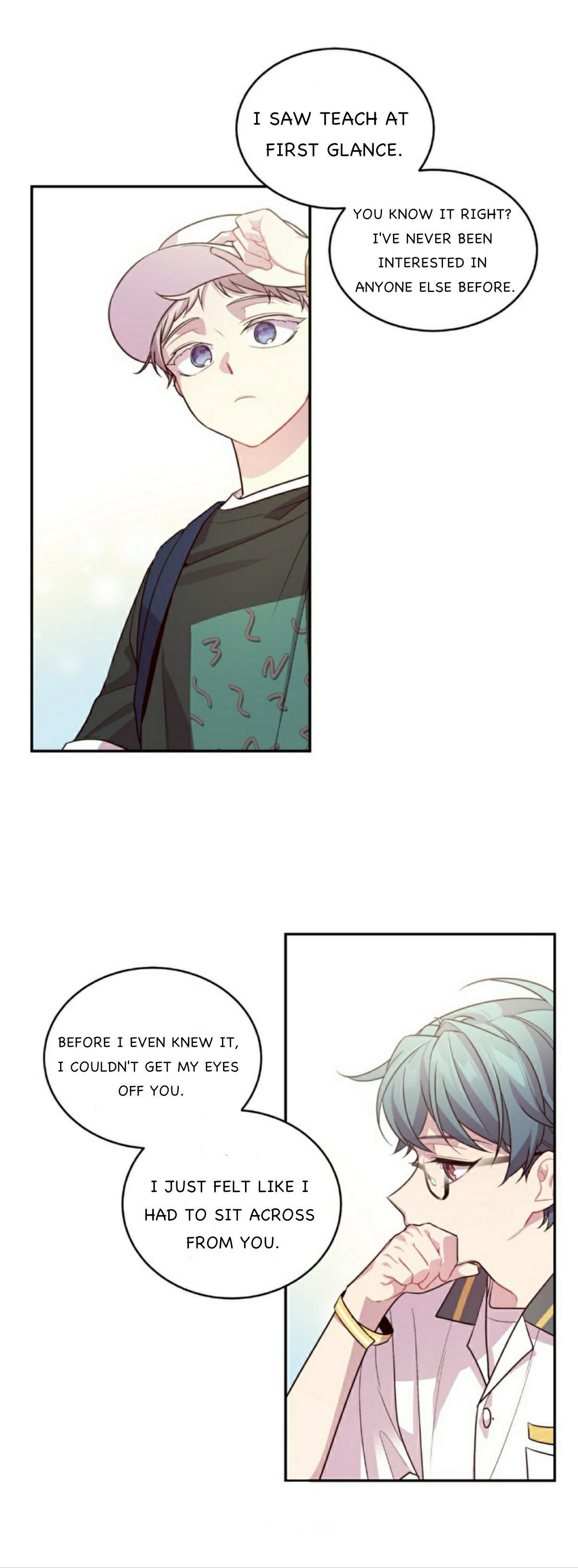 Pond Snail Robber Chapter 61 page 34 - Mangakakalots.com