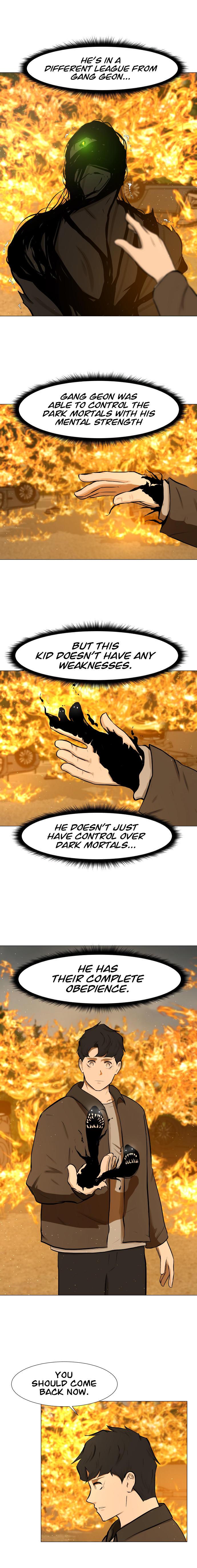Dark Mortal Vol.1 Chapter 44: Empty Spot page 4 - Mangakakalots.com