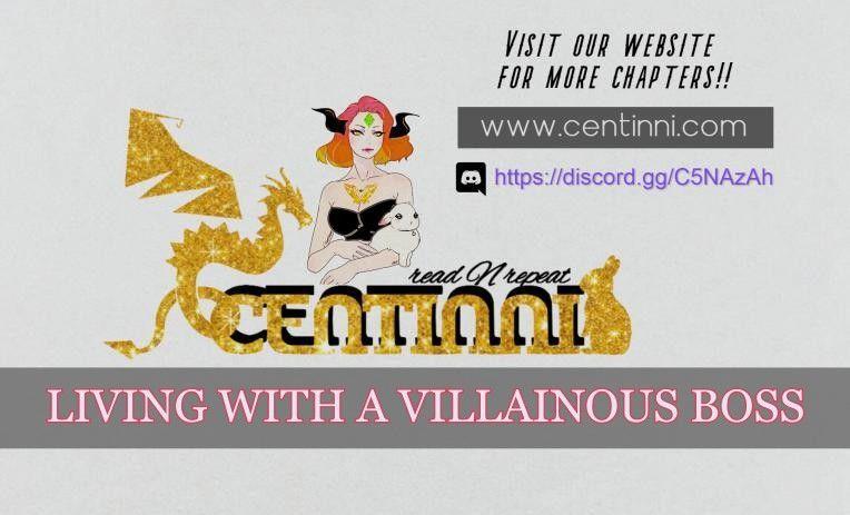 Living With A Villainous Boss Chapter 3 page 5 - Mangakakalots.com