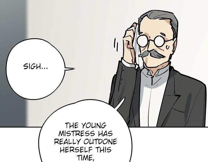 My Girlfriend Is A Villain Chapter 49: Waking Up page 9 - Mangakakalots.com