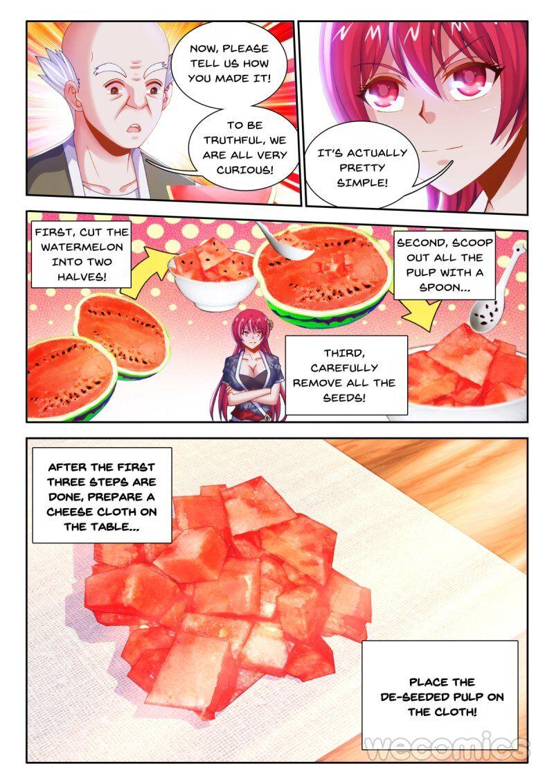 Sexy Food Chapter 10 page 5 - Mangakakalots.com