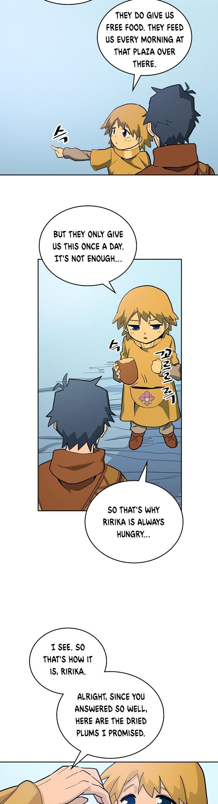 A Returner's Magic Should Be Special Chapter 54 page 27 - Mangakakalots.com