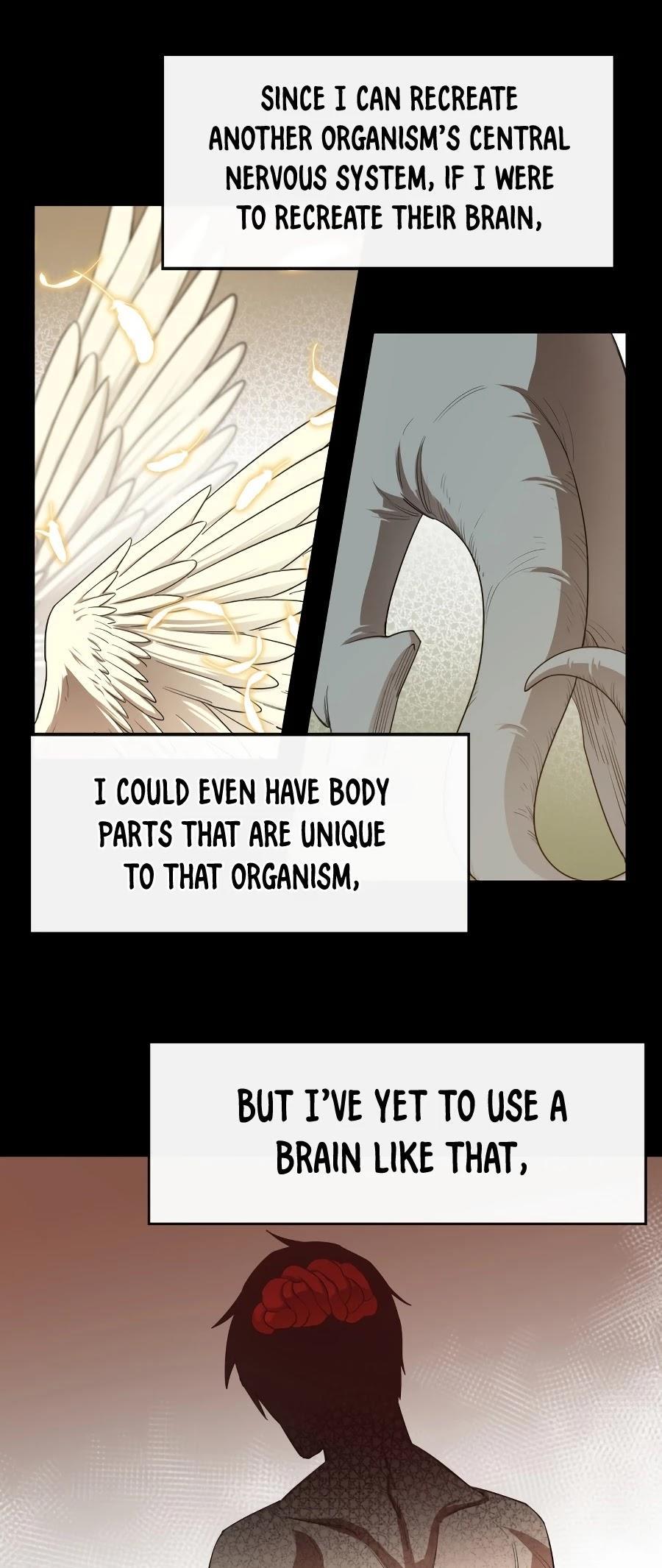 I Grow Stronger By Eating! Chapter 22 page 11 - Mangakakalots.com