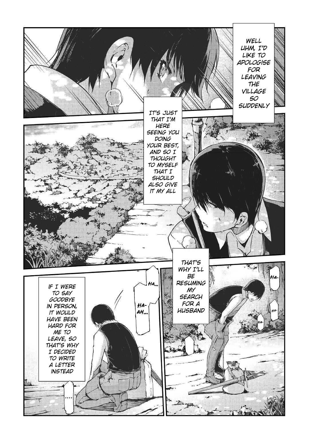 Sayounara Ryuusei, Konnichiwa Jinsei Chapter 36: Youth And Departure page 3 - Mangakakalots.com