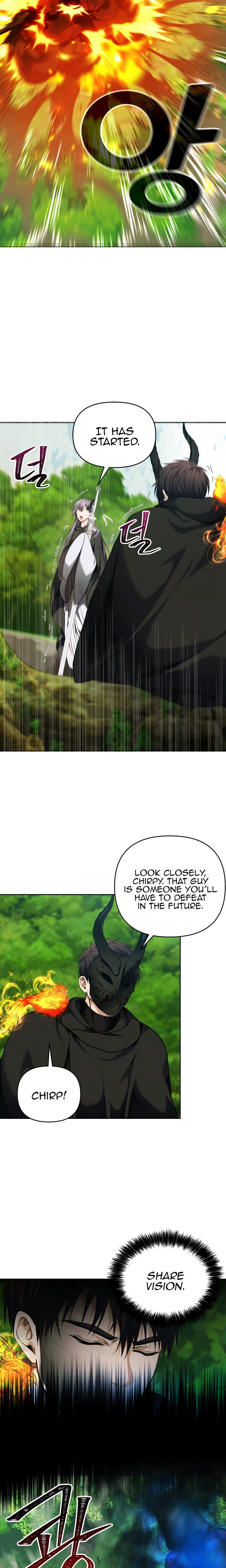 Ranker Who Lives A Second Time Chapter 73 page 17 - Mangakakalots.com