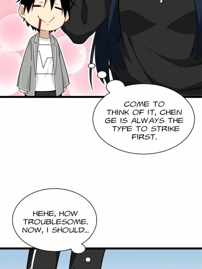 My Mobster Girlfriend Chapter 139 page 104 - Mangakakalot