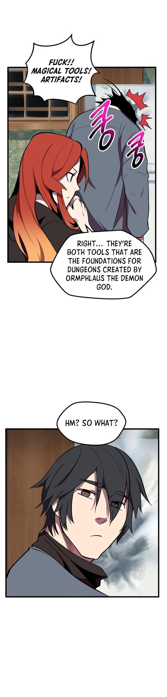 Survival Story Of A Sword King In A Fantasy World Chapter 23 page 44 - Mangakakalots.com