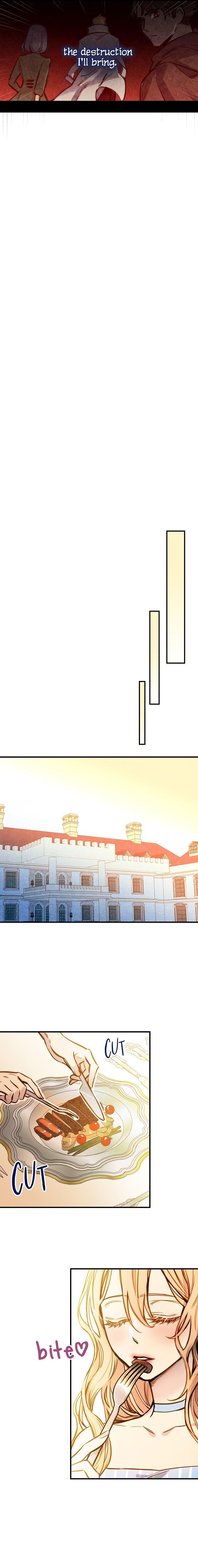 Shadow Queen Chapter 12 page 8 - Mangakakalots.com