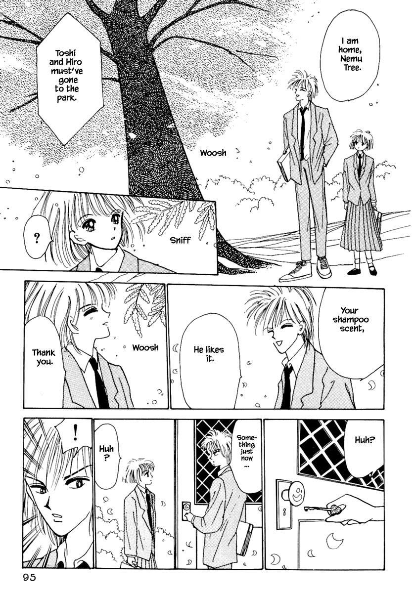 Shi To Kanojo To Boku Chapter 4 page 10 - Mangakakalots.com