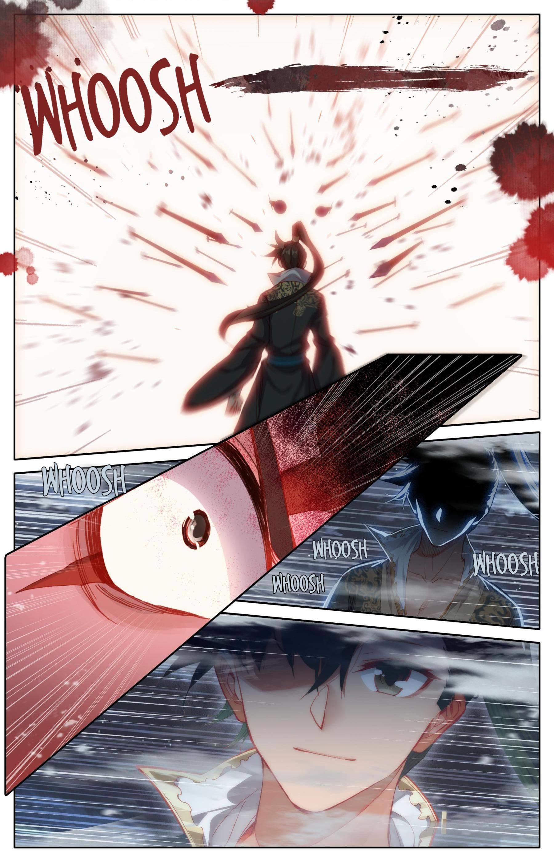 I Will Become An Immortal Chapter 40 page 5 - Mangakakalots.com