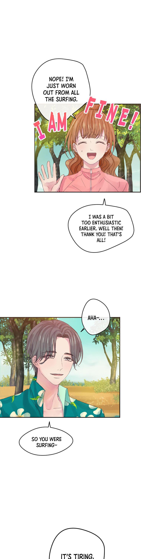 Jealousy Inducers Chapter 14 page 15 - Mangakakalots.com