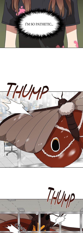 Oh! My God Chapter 26 page 11 - Mangakakalots.com