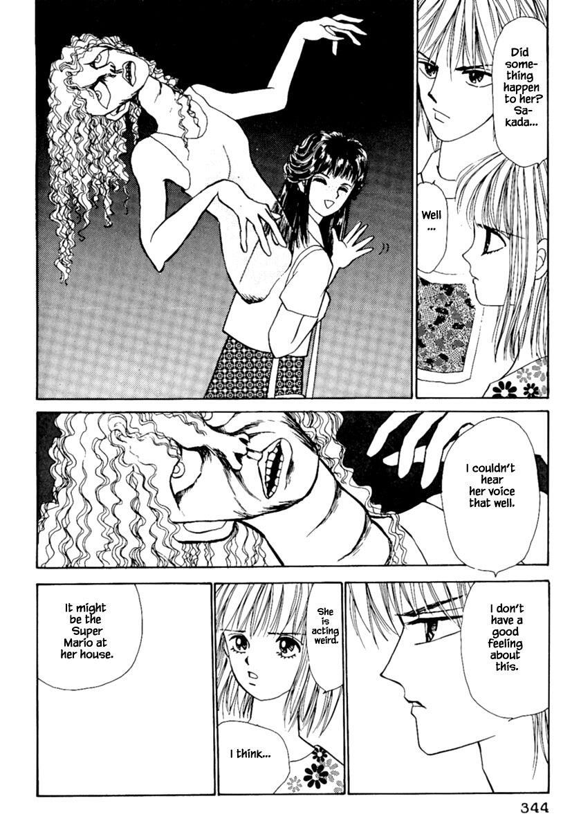Shi To Kanojo To Boku Chapter 9.1 page 16 - Mangakakalots.com