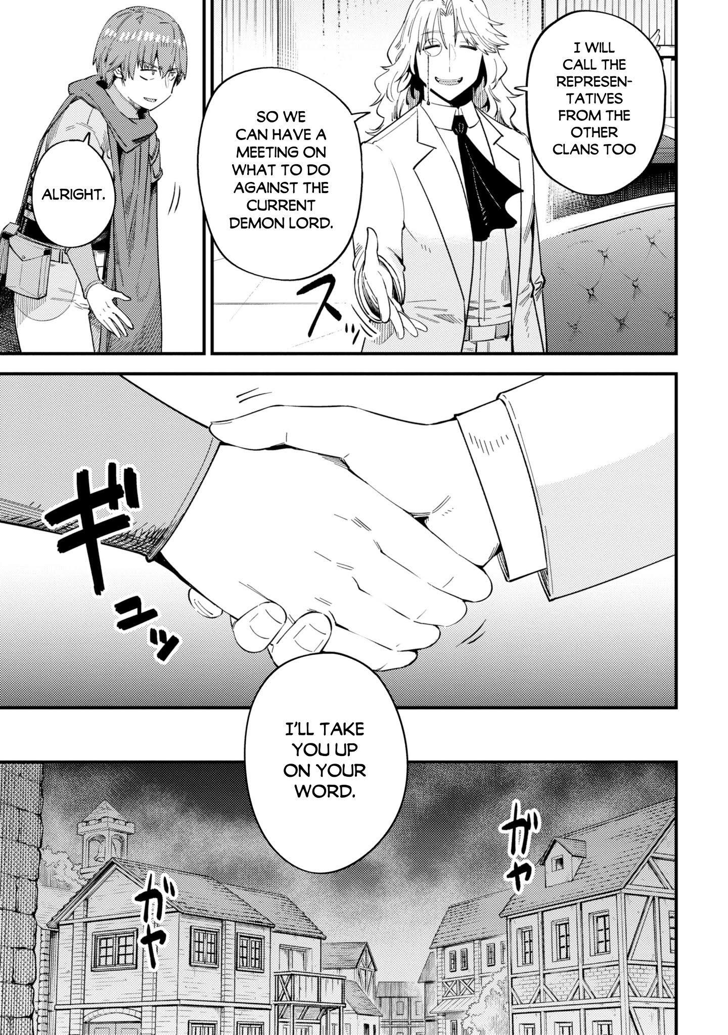 Kaifuku Jutsushi No Yarinaoshi Chapter 35.2 page 7 - Mangakakalots.com