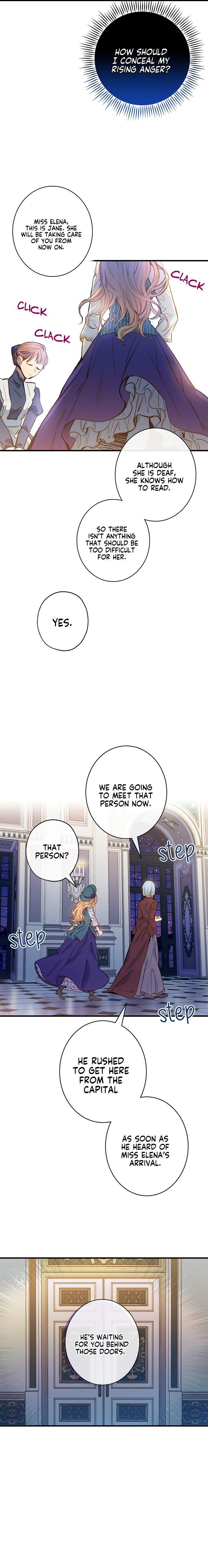 Shadow Queen Chapter 11 page 7 - Mangakakalots.com