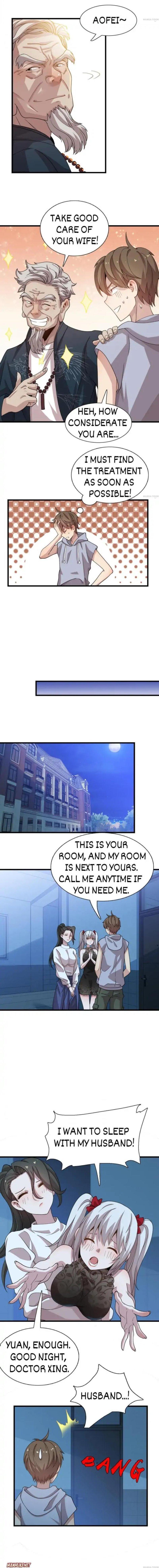Rebirth Of Legendary Doctor Chapter 52 page 3 - Mangakakalots.com
