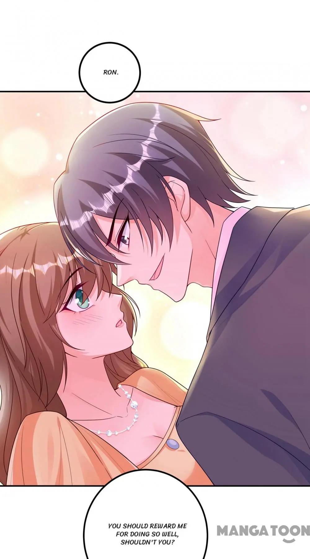 Warm Wedding Chapter 376 page 34 - Mangakakalots.com