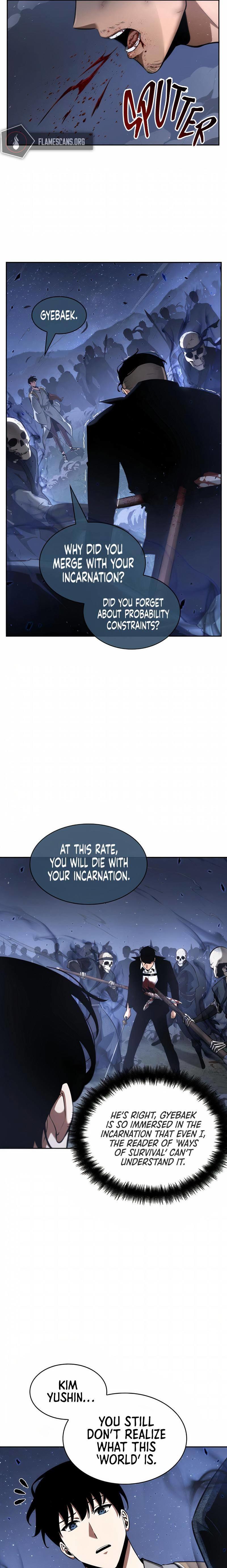 Omniscient Reader'S Viewpoint Chapter 60 page 9 - Mangakakalots.com