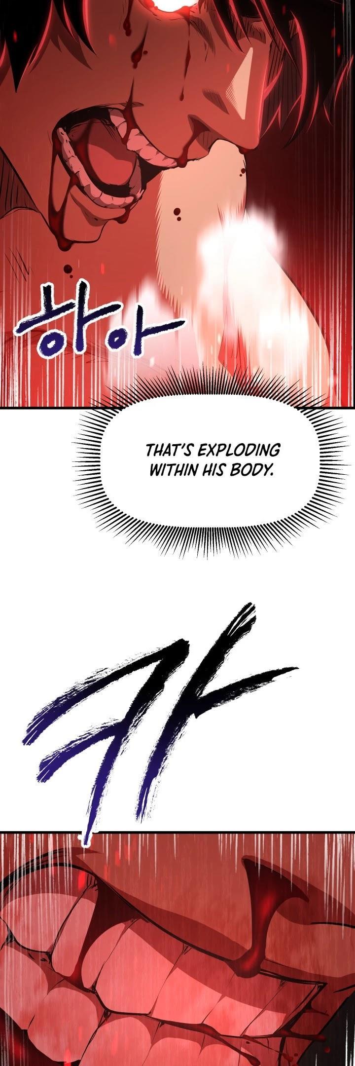 Survival Story Of A Sword King In A Fantasy World Chapter 68 page 21 - Mangakakalots.com