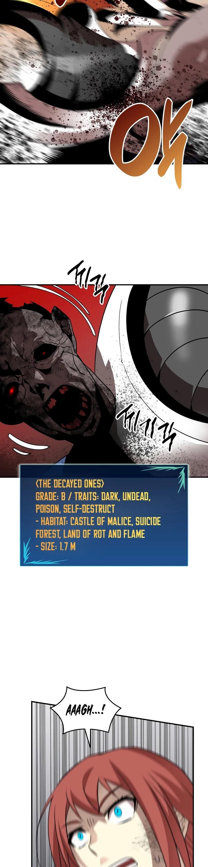 Worn And Torn Newbie Chapter 36 page 25 - Mangakakalots.com