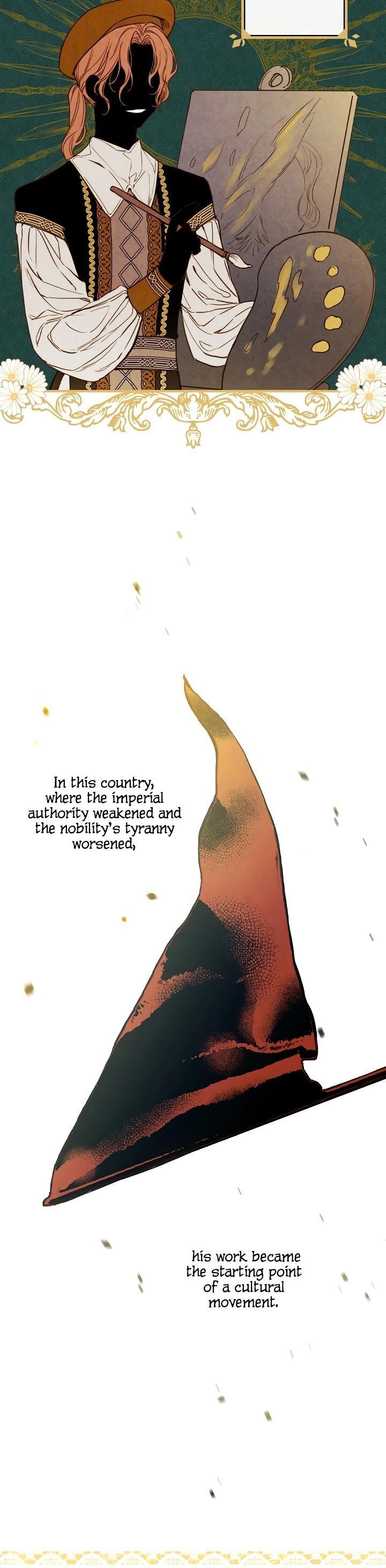 Shadow Queen Chapter 35 page 2 - Mangakakalots.com
