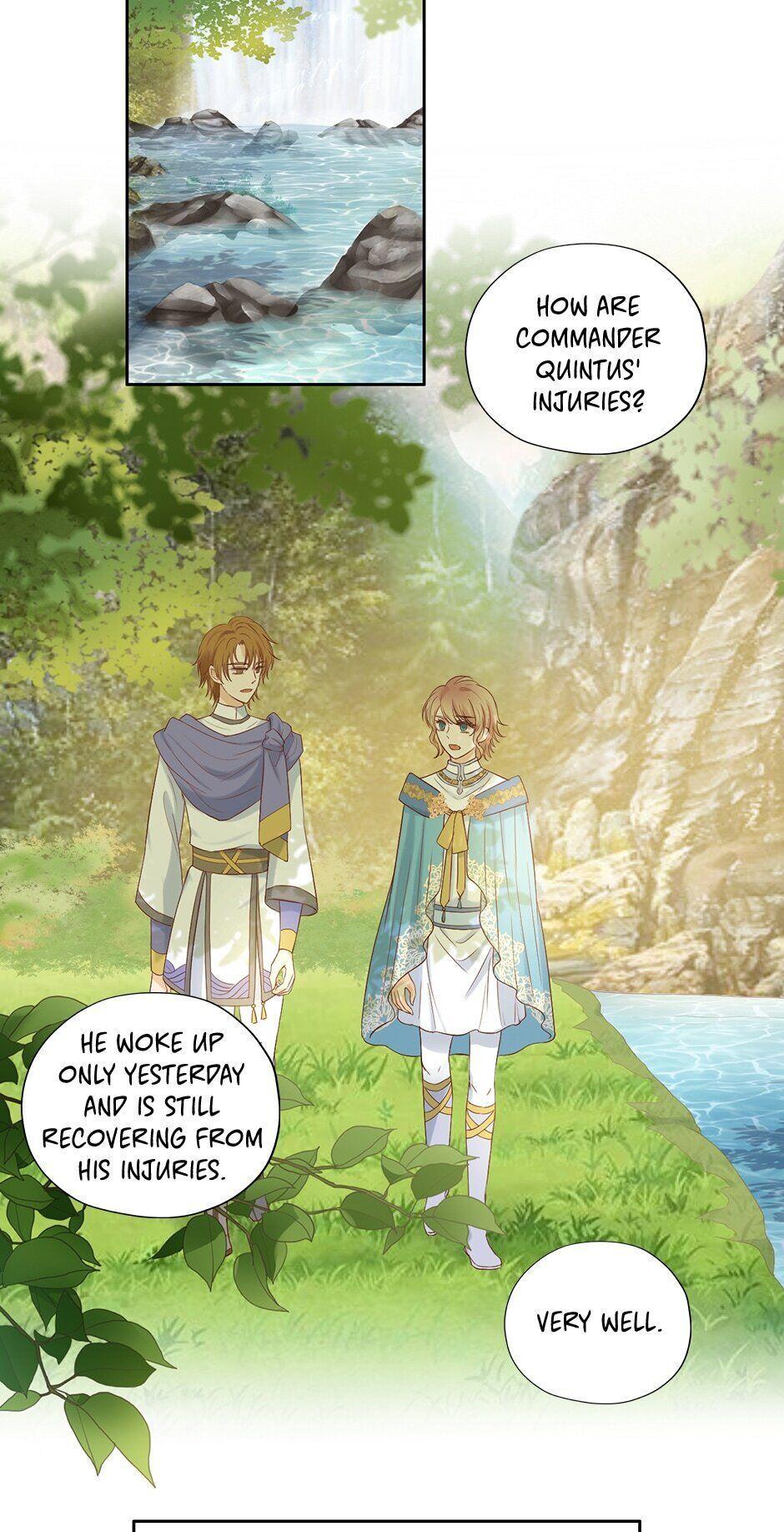 The Song Of Theodor Chapter 67.5 page 16 - Mangakakalots.com
