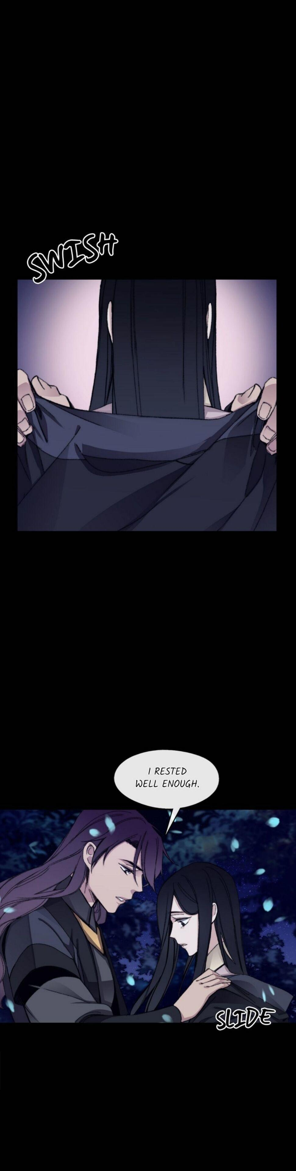 The Emperor'S Lover Chapter 19 page 28 - Mangakakalots.com