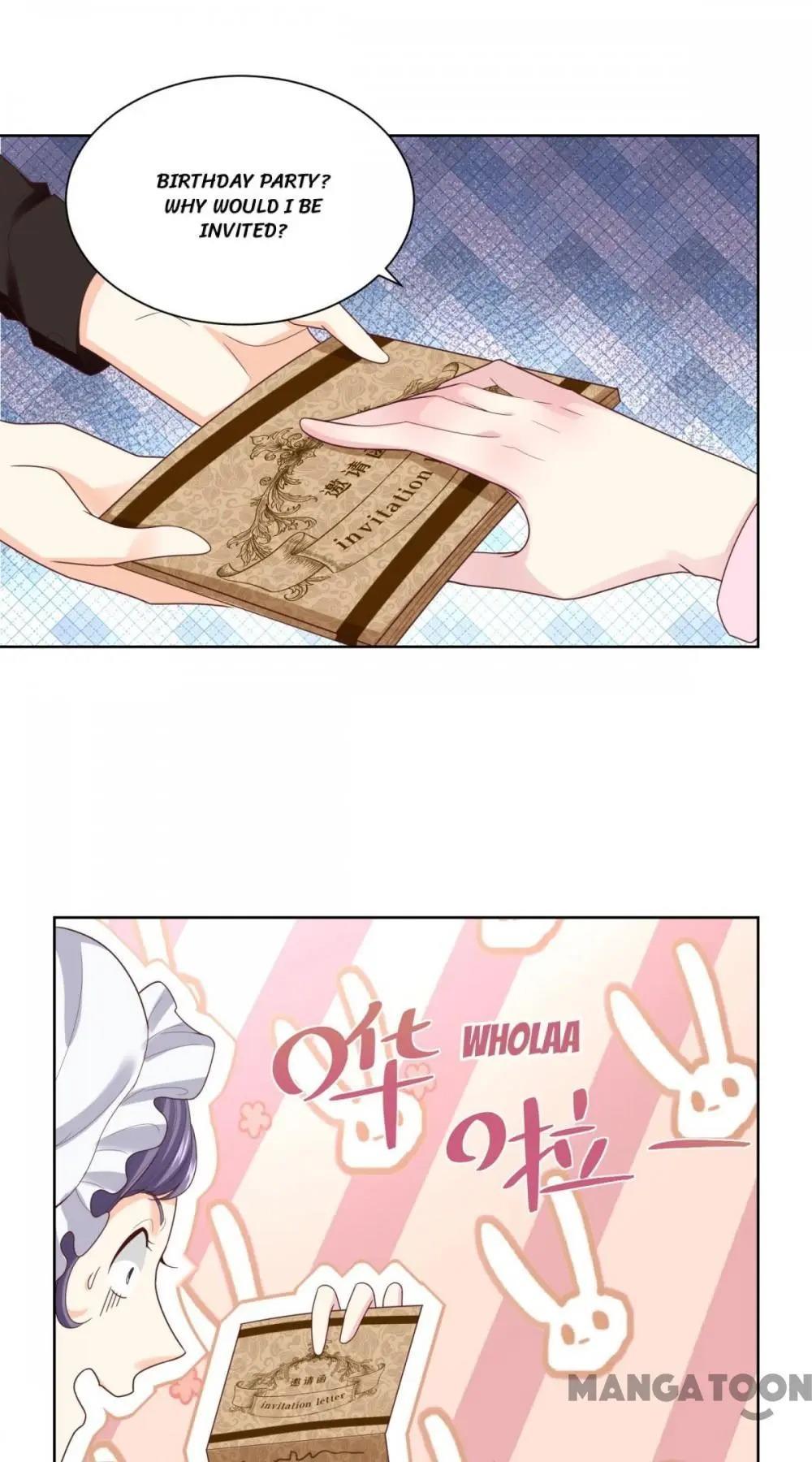 I Just Want To Be A Useless Duke's Daughter Chapter 38 page 7 - Mangakakalots.com